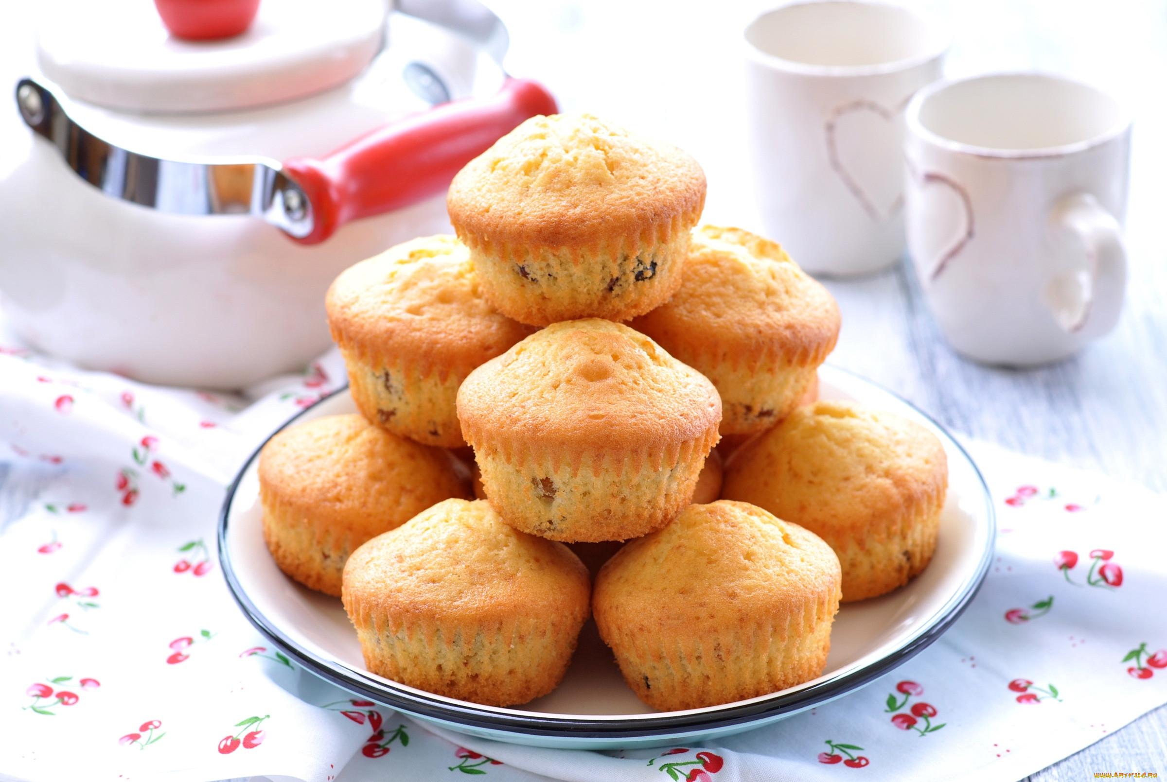 нежные кексы рецепт с фото актуальную информацию